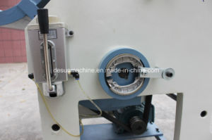 Yx-42 Automatic Book Spine Cutting Machine pictures & photos