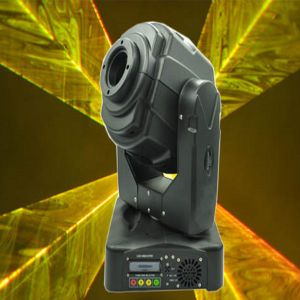 1.8W 25kpss Ilda Animation Moving-Head Laser Light pictures & photos