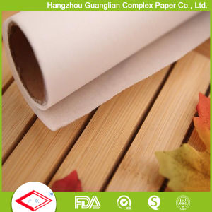 40GSM Silicone Treated Parchment Paper Rolls for Bread Baking pictures & photos