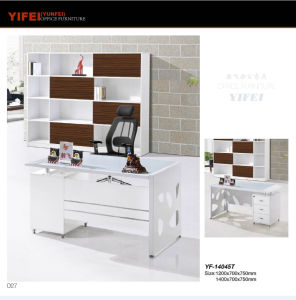 Modern Staff Office Desk