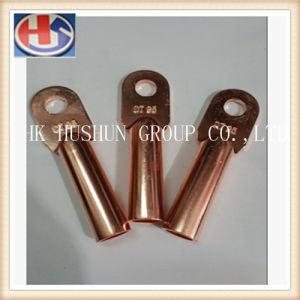 Factory of Wholesale Copper Nose Terminal (HS-OT-0015) pictures & photos