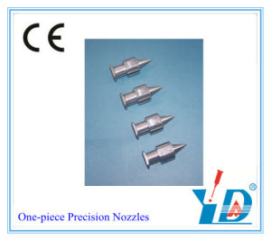 Precision Brass Thread Needle Nozzles