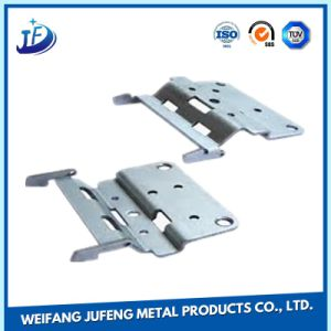 OEM Stainless Steel/Aluminum/Brass/Iron Sheet Metal Stamping Parts pictures & photos