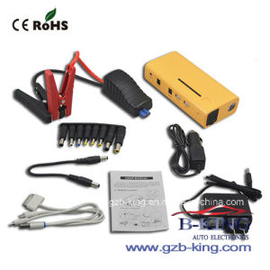 New Arrival 15000mAh Portable Car Jump Statert Power Pack (JS-EP37) pictures & photos