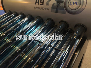 Stainless Steel SUS316L Inner Tank Solar Hot Water Heater (A9H8) pictures & photos