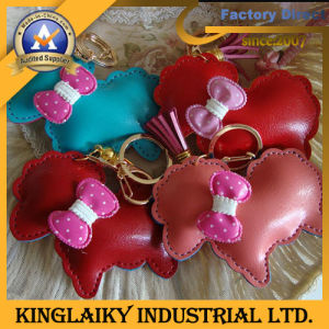Handmade Leather Decoration for Bag pictures & photos