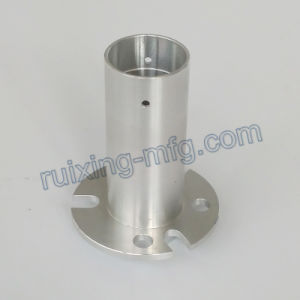 China Supplier CNC Machining Aluminum Housing for Model Aircraft pictures & photos