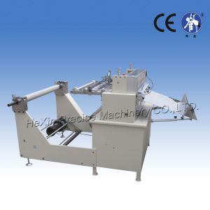 Wide Used Auto Cutting Machine with Unwinding System pictures & photos