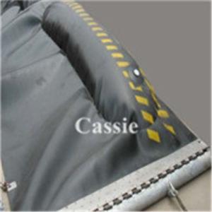 Rubber Cushion/Rubber Deceleration Strip/Oil Resistance Rubber Mat pictures & photos