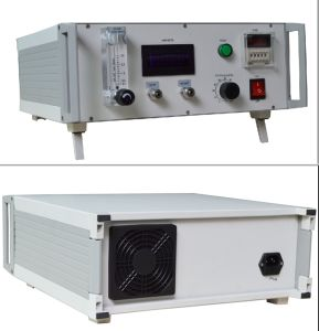 Medical Ozone Generator Air Purifier Sterilizer (SY-G007-6) pictures & photos