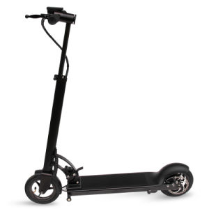 2 Wheel 8 Inch Lithium Battery Folding Electric Scooter pictures & photos