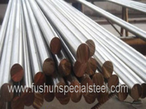DIN1.7225 708m40 Quenched and Tempered Alloy Steel pictures & photos