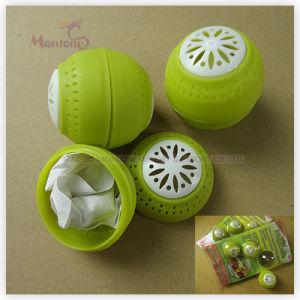 Dia. 5cm Air Fresh Fridge Ball pictures & photos