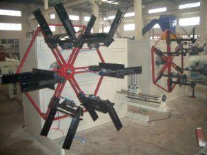 PVC/HDPE/PPR/ Big Diameter Plastic Pipe Winder Machine pictures & photos