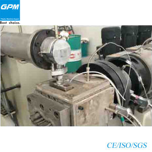 PVC Artificial Marble Profile Production Line pictures & photos