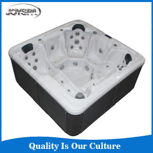 2015 Hot Sale Joyspa Whirlpool SPA Pool Hot Tub Jy8016 pictures & photos