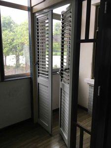 Aluminium Jalousie Windows pictures & photos