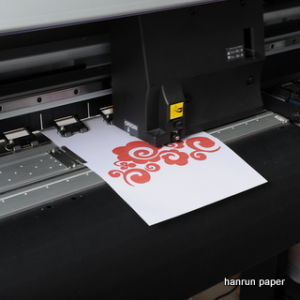 Self Weeding Heat Transfer Paper A3/A4 Size for Cotton pictures & photos