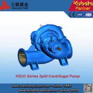 HS Series New Gemeration Horizontal Double Suction Split Case Pump (HS1000-900-1150A)