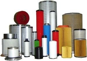 OEM Hitachi Screw Air Compressor Spare Parts Air Filter pictures & photos