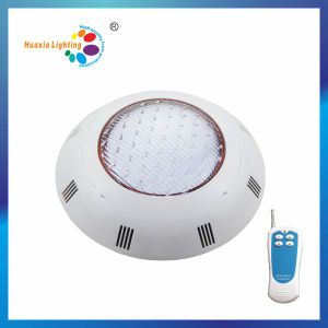 Wall Mounted LED Underwater Pool Light with Remote Controller pictures & photos