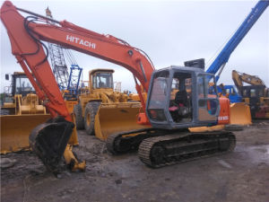 Used Hitachi Excavator Ex120 pictures & photos
