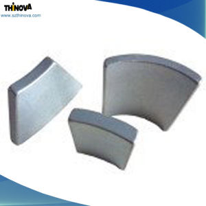 Hot Sale Various Shape Permanent Neodymium Iron Boron Magnets for Elevator Motor pictures & photos