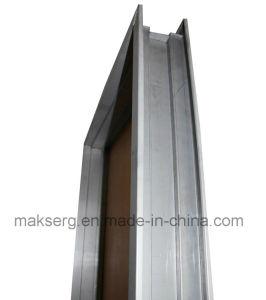 Aluminium Alloy Knockdown (Kd) Interior Door Frame Australian Style pictures & photos