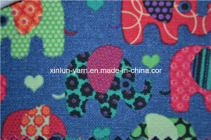 Ikat Fabric/ Hitarget Wax Fabric/Batik Cotton Sofa Fabric pictures & photos
