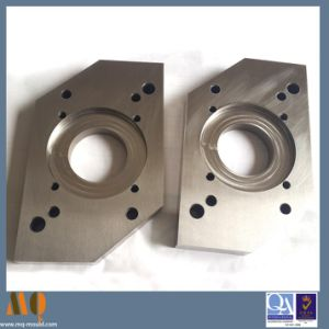 High Precision CNC Machining Part Machined Part (MQ733) pictures & photos