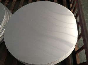 Aluminium Circle sheet for pressure cooker pictures & photos