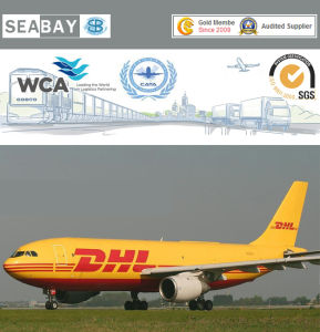 Express (DHL UPS EMS) Logistics Service From China pictures & photos
