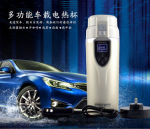 350ml Cup Heating Function Car Vacuum Stainless Steel pictures & photos