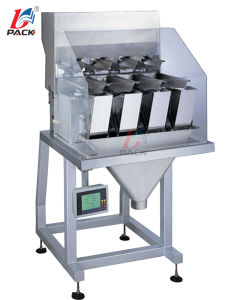Standard Linear Weigher for Food Packing Machine