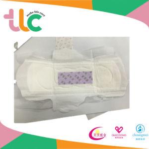 Cheap Feminine Hygiene Female Sanitary Napkin/Pad pictures & photos