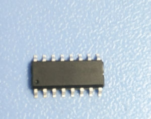 SMD/DIP IC Biss0001 for PIR Sensor pictures & photos