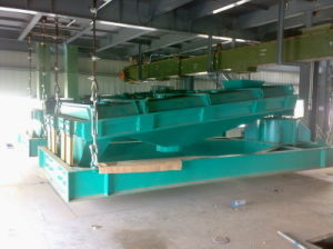 Cottonseed Pretreatment Line, Cottonseed Cleaning pictures & photos