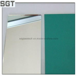 2mm-4mm Aluminum Float Mirrors with CE Certificate pictures & photos