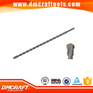 Sand-Blasted Carbide Tipped Masonry Drill Bit for Concrete pictures & photos