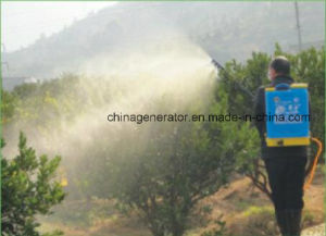 Agriculture Garden Used Mist and Duster Electric Power Sprayer (NBS-S16-5) pictures & photos