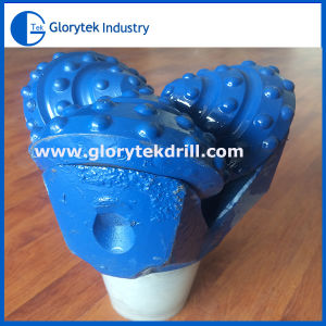 TCI Tricone Bits/ Rock Drill Bits/Oil Drilling Tricone Bit pictures & photos