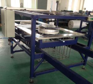 Round Shape Form Liner Machine