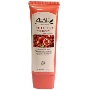 Zeal Whitening Face Cleanser Skin Care Products pictures & photos