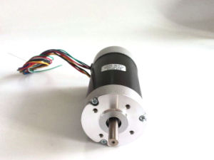 36V Brushless DC Motor with 1.27n. M Holding Torque pictures & photos