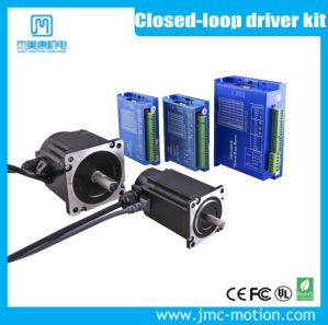 2HSS86h Hybrid Servo Driver for Stepper Motor Match with Closed Loop Motor with Encoder pictures & photos