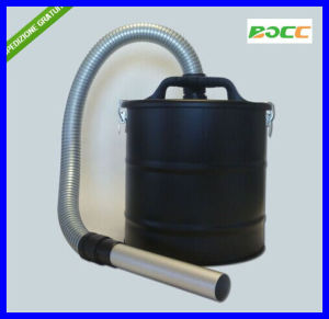 CE, GS, EMC Certification Ash Vacuum Cleaner 20L