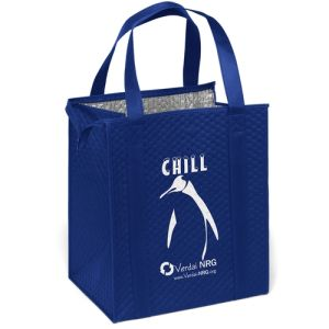 Non-Woven Insulated Thermal Tote promotional Shopping Cooler Bags pictures & photos