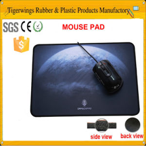 2016 Sublimation Rubber Mouse Mat