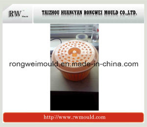 Beautiful Design Fruit Basket Mould
