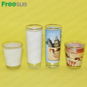 Freesub Sublimation Wine Glass pictures & photos